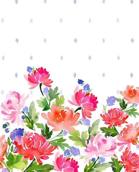 pretty painted floors with flower designs 441 best رسومات للدكيوباج images on pinterest floral