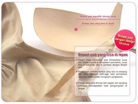 Ejese Nursing Bra Bh Ibu Menyusui Harga Murah jual murah mamaway second skin seamless nursing bra