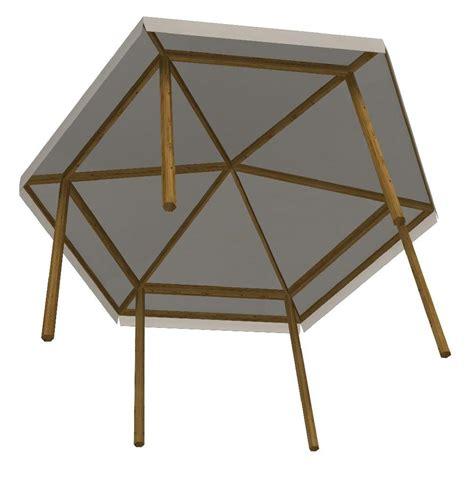 gazebo esagonale in legno gazebo in legno hexagonal con falda