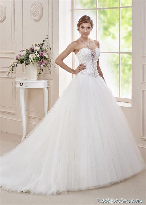 imagenes vestidos de novia actuales vestidos de novia affezione para el a 241 o 2016