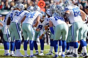 a different cowboys offensive coordinator or same old