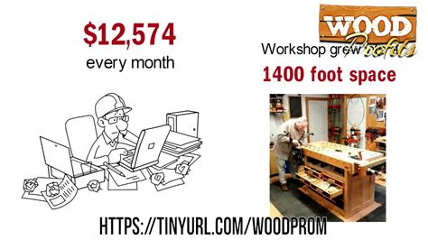 how to start woodworking how to start a woodworking profitable business