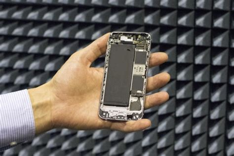 digitally tuneable mobile antenna could unlock 5g wireless gt engineering