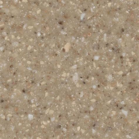 Lowe S Solid Surface Countertops Shop Lg Hi Macs Harvest Solid Surface Kitchen Countertop