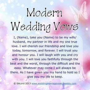 funny wedding vows ideas  pinterest funny vows wedding readings funny  wedding vows