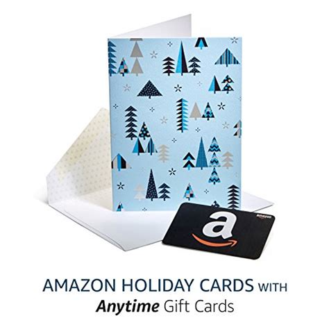Amazon Buy Gift Card With Gift Card - amazon premium greeting cards with anytime gift cards pack of 3 season s greetings