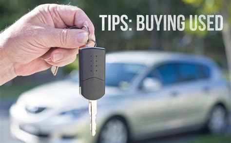 10 Tips On Buying A New Car by Ten Tips For Buying A Used Car Parkside Motors