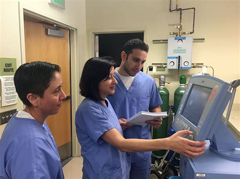 emergency room tech salary respiratory therapy los angeles valley college