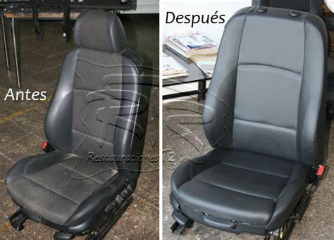 tapizar coche cuero coche www tapicero es