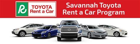 Toyota Rentals Toyota Rental Car Pictures Car
