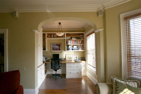 Plushemisphere Home Office Design Ideas Small Home Office Design