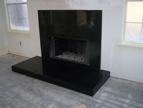 Black Fireplace Surround by Black Tile Fireplace Surround Ideas 2017 2018 Best