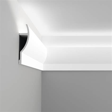 Indirect Light by Crown Mouldings For Indirect Lighting By Orac Decor Europe S No 1 Choice