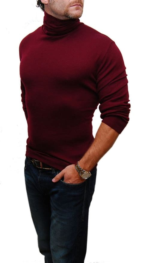 Jaket Sweater Polos Hoodie No Seleting Maroon jason statham polo ralph purple label maroon turtleneck sweater from thetake