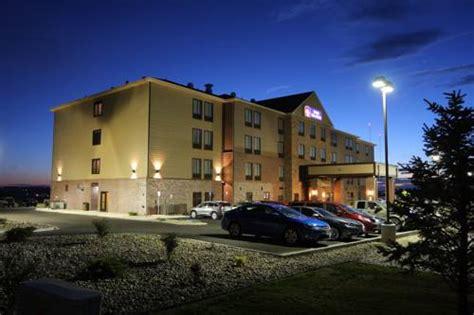Olive Garden Casper Wy by Best Western Plus Casper Inn Suites Casper Wyoming