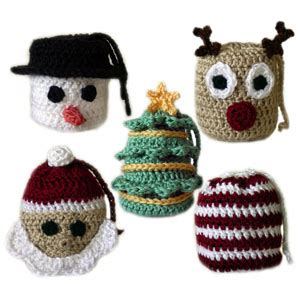 free crochet patterns easy christmas gifts crochet spot 187 archive 187 the and easy crochet along crochet patterns