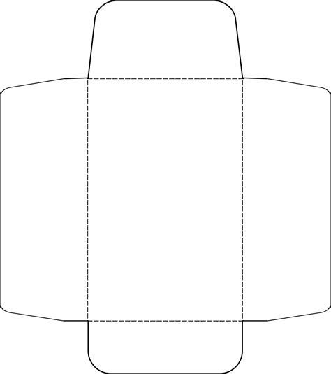 envelope pocket templates