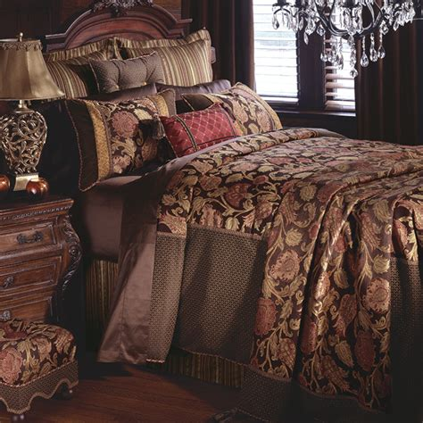 eastern accents bedding luxury bedding by eastern accents hayworth collection
