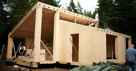 build sustainable home yourself with wikihouse 200