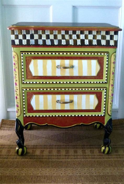 painted chairs images 25 best ideas about whimsical painted furniture on