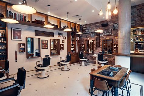 barangaroo venue gallery the barber shop
