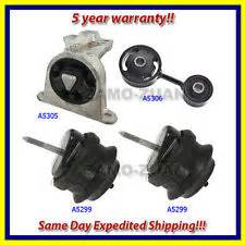 2005 Chrysler Pacifica Motor Mounts 2005 Pacifica Engine Mounts Ebay