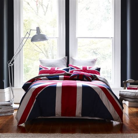 union jack bedroom adairs bedroom quilt covers coverlets union jack