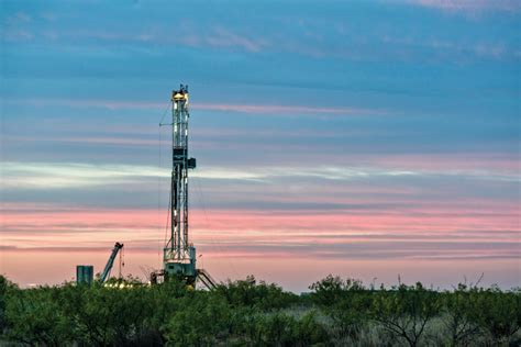 Anadarko Petroleum Mba Internship by Permian Basin Overview