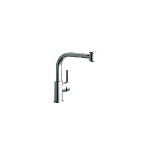 elkay kitchen faucet reviews elkay mystic single handle pull out sprayer kitchen faucet in chrome lkmy1041cr the home depot