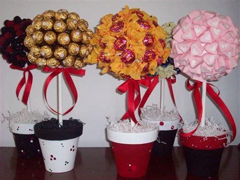 centros de mesa con dulces surtidos centro de mesa con distintivo mesa muyameno com centros de mesa con dulces parte 2
