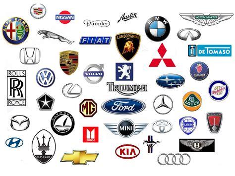In Loans: Car Logos W Car Logo Name