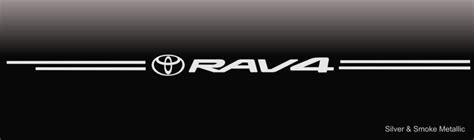 toyota rav4 logo violassi striping company color charts 2