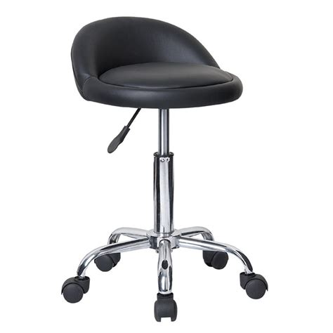 Small Black Bar Stools by Stools Design Amazing Small Swivel Stool 12 Quot Counter