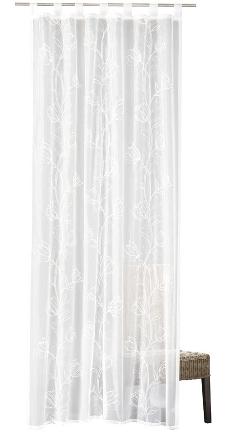 curtain vision loop curtain home vision 140x255cm 197643