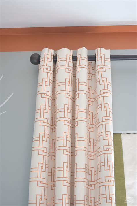 pb essential drape rod well appointed curtains zdesign at home