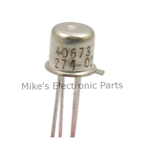 transistor dual gate 40673 dual gate mosfet transistor mike s electronic parts