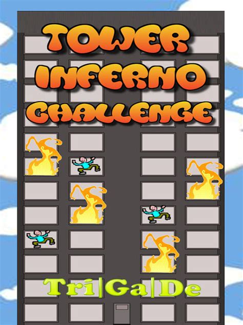 the challenge inferno 3 tower inferno challenge on the app store