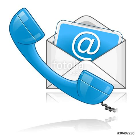 Address Lookup By Phone Number Usa Quot Contact Us Symbol Blue Quot Stock Image And Royalty Free Vector Files On Fotolia