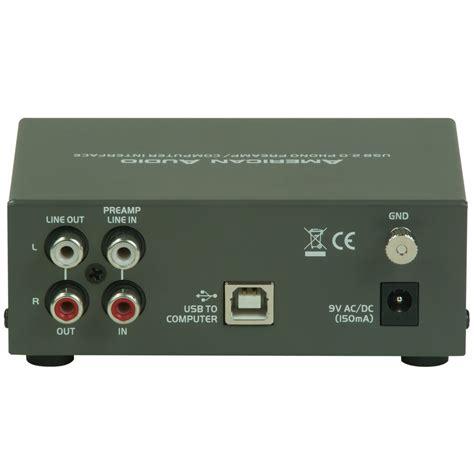 Usb Audio Audio Genie Pro Usb Audio Interface Product Archive Audio Audio Products Adj