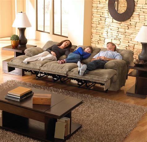 sofa recliner lane reclining sofa  comfort