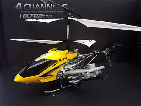 Rc Helicopter Vmax Hx702 4channel With Gyro v max hx702 avatar 4 ch mini rc radio remote gyro