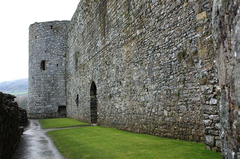 curtain wall on a castle castle overview thinglink
