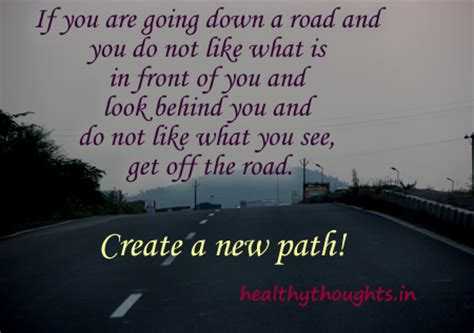 you majored in what designing your path from college to career motivational quote create a new path healthythoughts