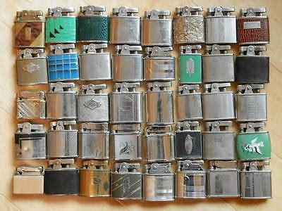 26 Lighters On Dresser by Vintage Lot 40 Vintage Lighters And Antique Occupied Japan Ronson Ect Antique Price