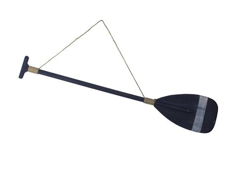 Boat Paddle Decor by Buy Wooden Pembrook Decorative Rowing Boat Paddle With