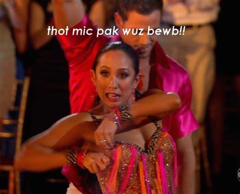 pure dancing   stars bewb