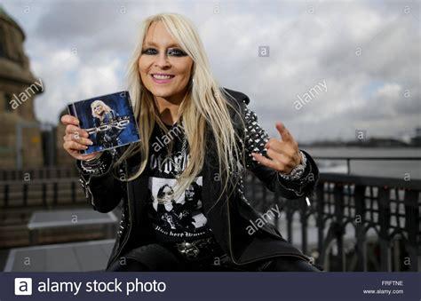 heavy metal singer deid in 2016 hamburg germany 22nd mar 2016 heavy metal singer doro