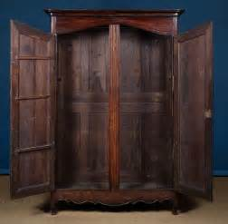19th c oak armoire or wardrobe c 1800 antiques atlas