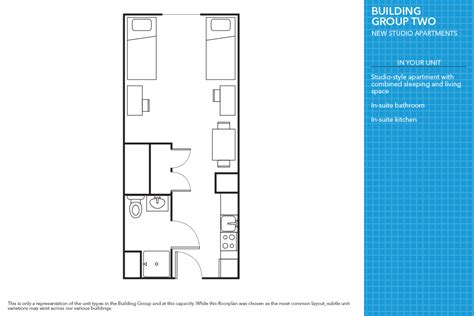 District House Gwu Floor Plan - individuals building 2 summer conference housing