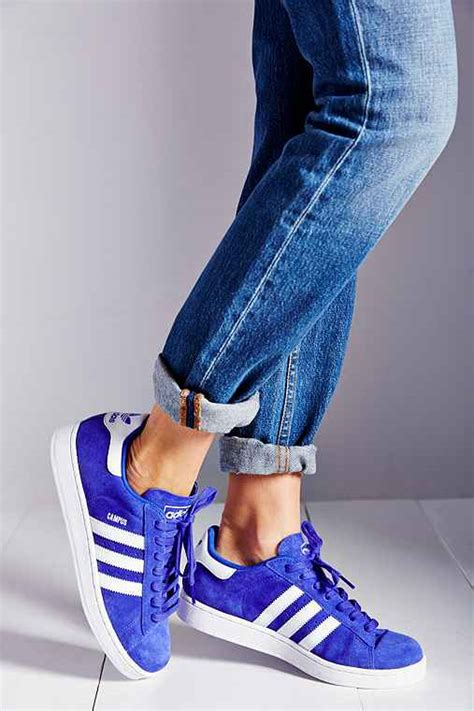 adidas originals cus 2 suede sneaker outfitters